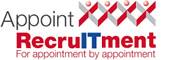 Appoint Recruitment Logo IT