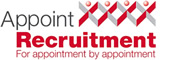 Appoint Recruitment Logo Commercial
